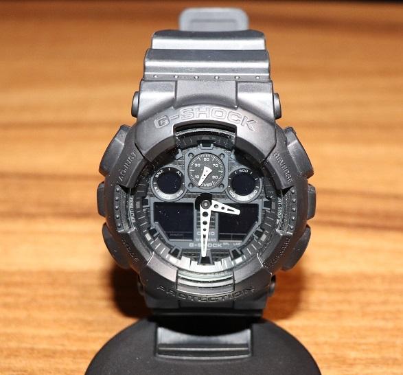 ミニマリスト‗腕時計 G-SHOCK