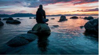 ミニマリスト 瞑想 マインドフルネス