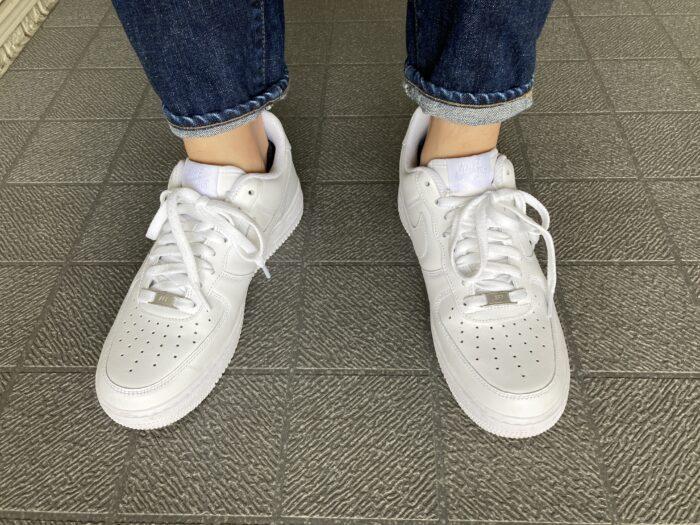 メンズミニマリスト 愛用 靴